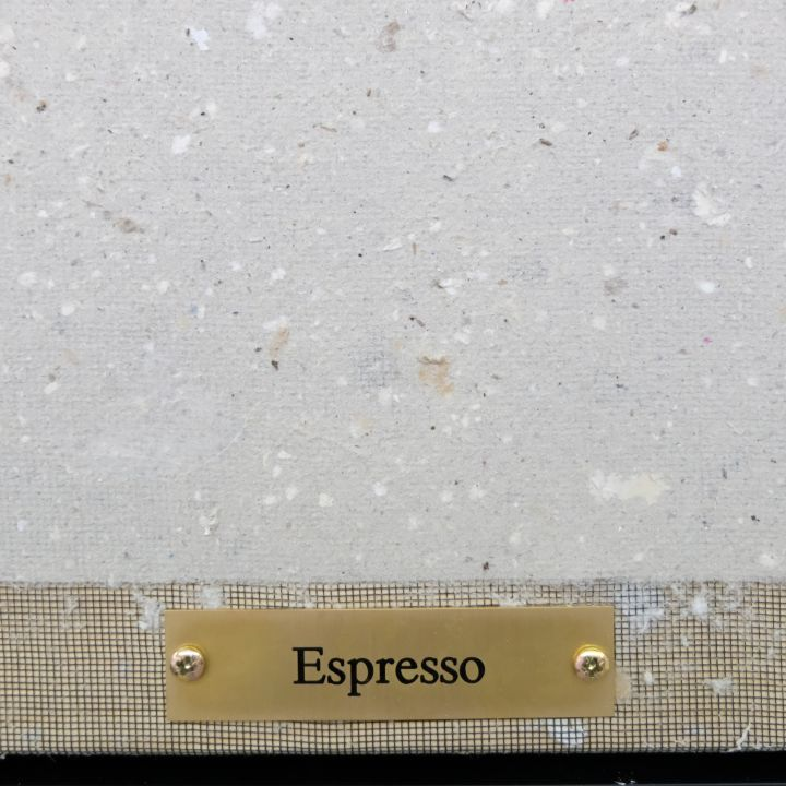 Espresso - Large