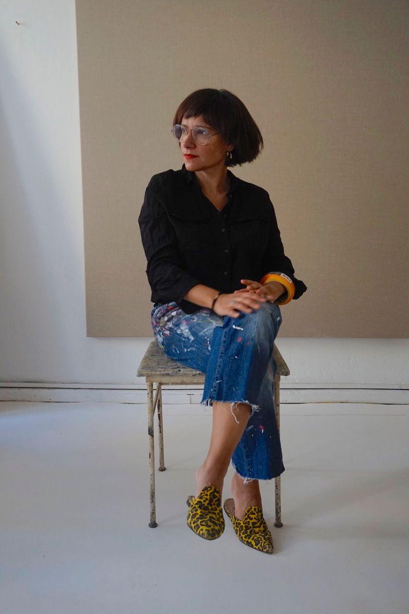 Isabelle Borges