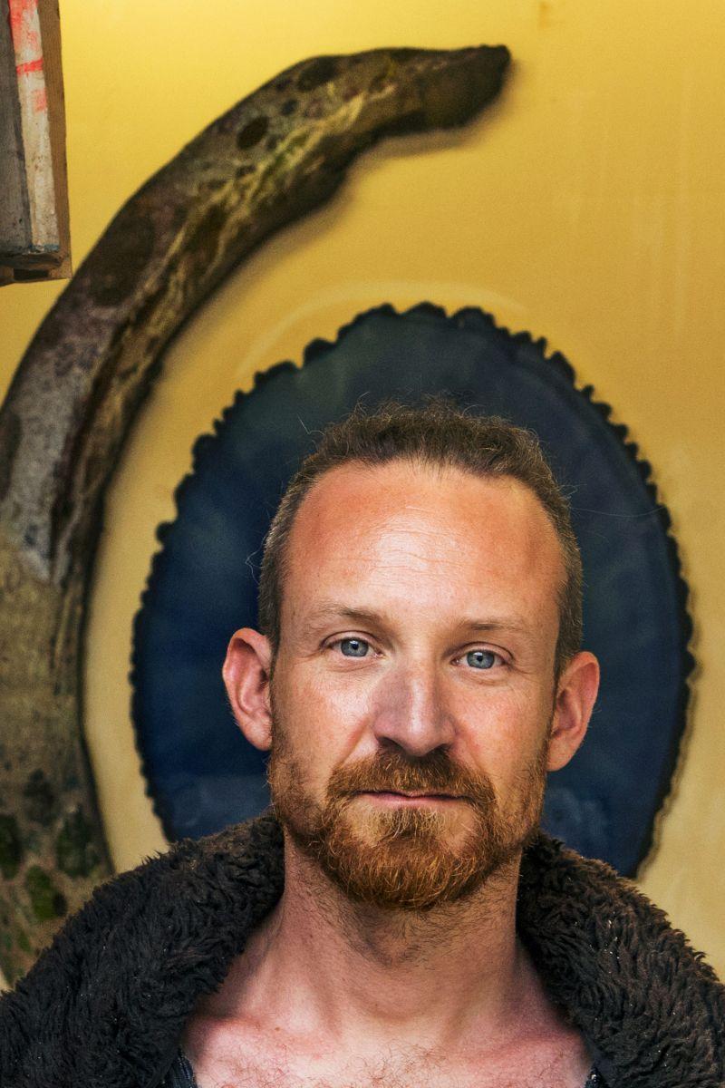Wolfgang Ganter