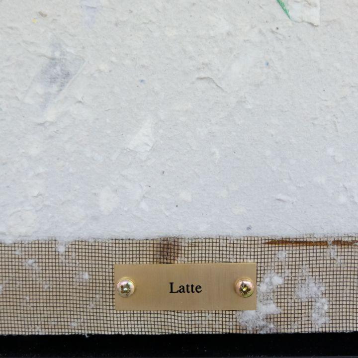 Latte - Small