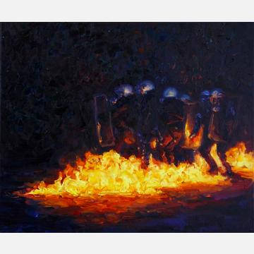 Molotov Solution VII, 2012