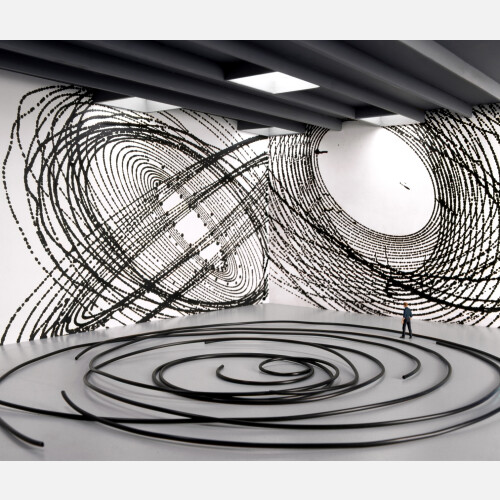 Pseudodocumentation: Pendulum Drawing
