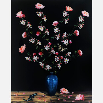 Song Vase, 2019