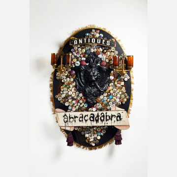 Abracadabra, 2014-2015