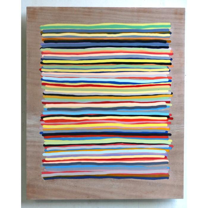 Stripes 2018