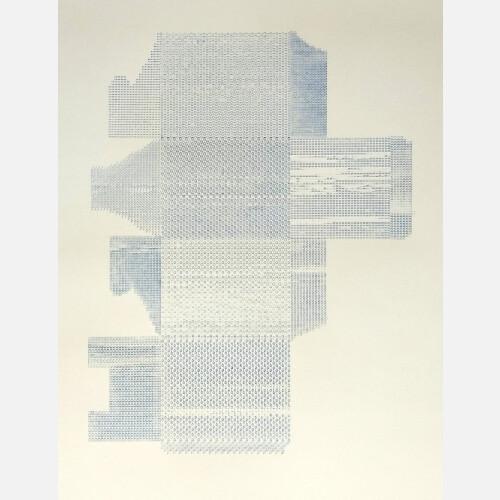 Architecture of Art II, 2019