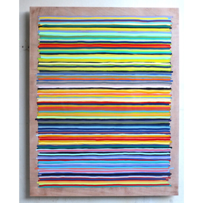 STRIPES, 2018 - Large