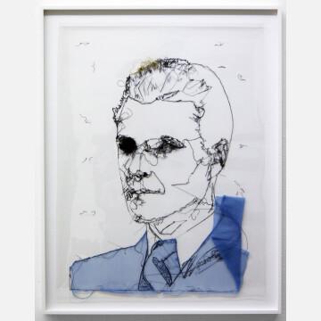 Lex Barbarorum II - Blue Shade (2017)