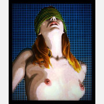 Square Nude