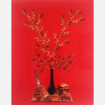 Bouquet Sanguin