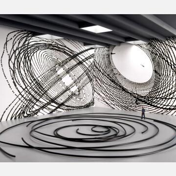 Pseudodocumentation: Pendulum Drawing, 2005