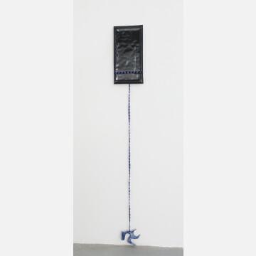 Wall piece, 2019