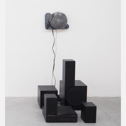 Apotheum (Reality Distortion), 2019