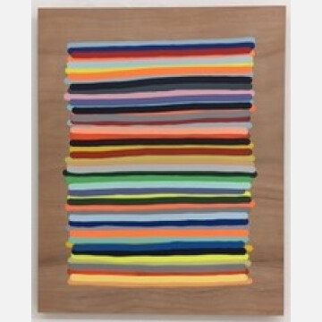 STRIPES, 2018 - small