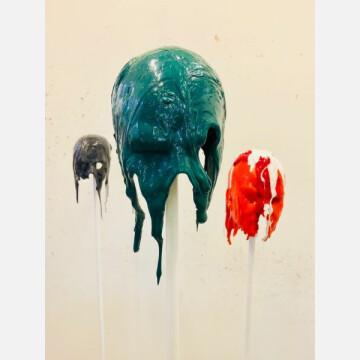 Art Slaves, 2018