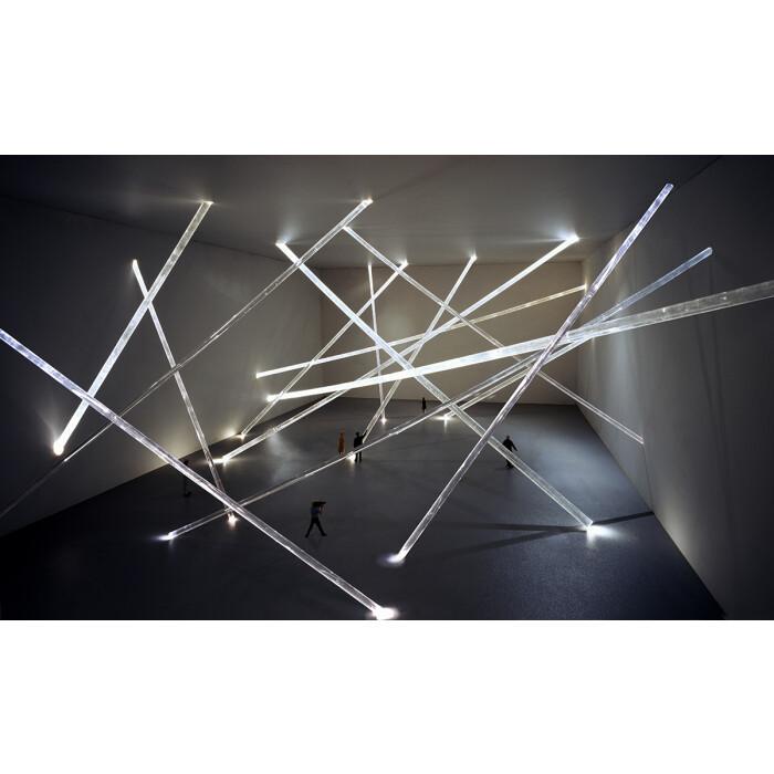 Pseudodocumentation: Lightrods, 2007