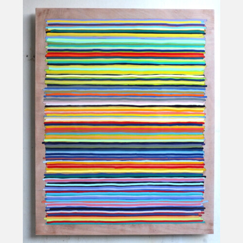 STRIPES - Large - sold