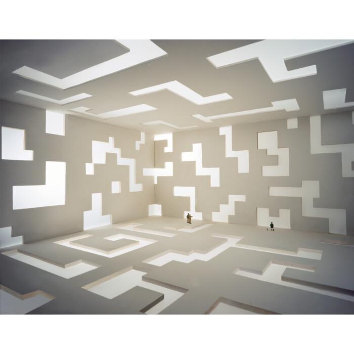 Pseudodocumentation: Holes and Light