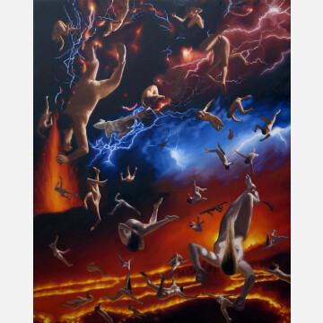 Visions of the Apocalypse II