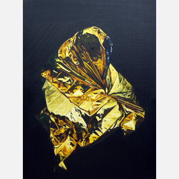 Not all that glitters is Gold II, 2016