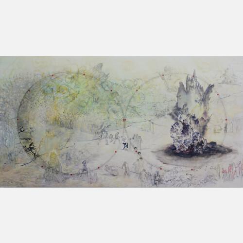 Millennium Painting